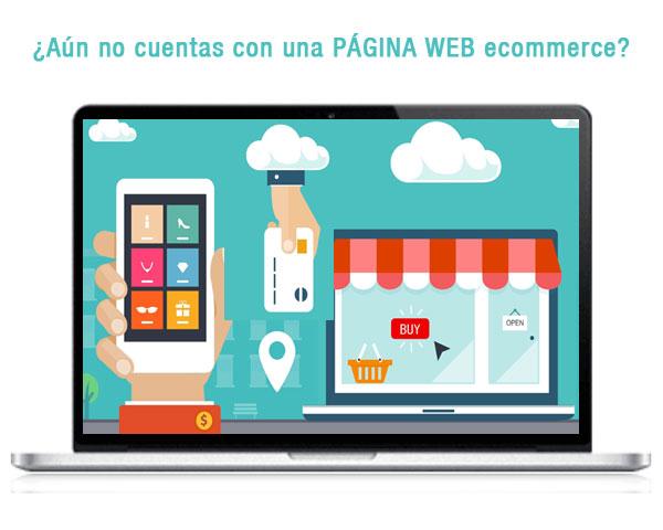 Dise o de p ginas web for Que es una pagina virtual